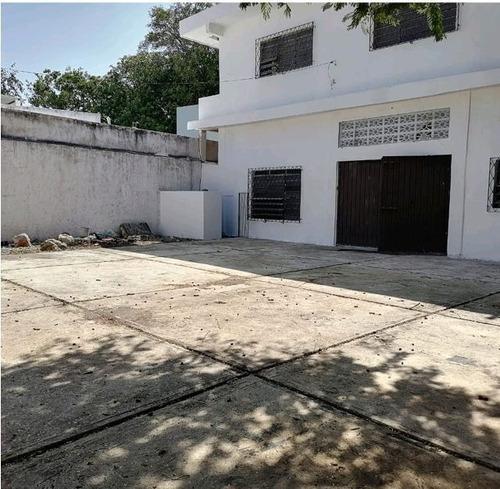 Imagen 1 de 11 de Venta De Bodega En Chuburna De Hidalgo, Mérida, Yucatán