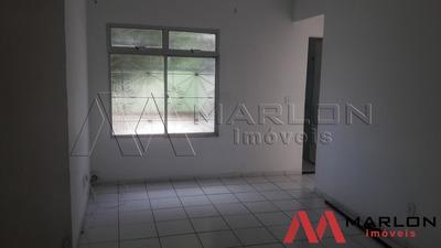 Va02230: Apartamento Serrambi I, Com 2/4 E 56m²