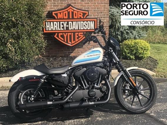 Sua Harley Davidson Sem Juros