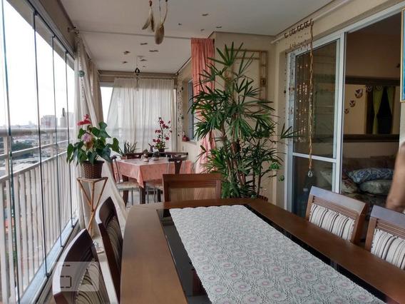Apartamento Para Aluguel - Vila Augusta, 3 Quartos, 92 - 893043319
