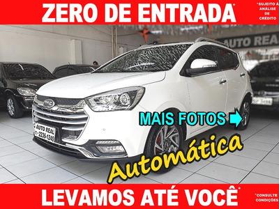 Jac Motors T40 Aut 2019 / Carro Barato É Aqui !! Financiamos