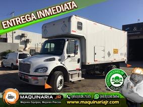 Refrigerado Freightliner 2017,refirgerados,camiones