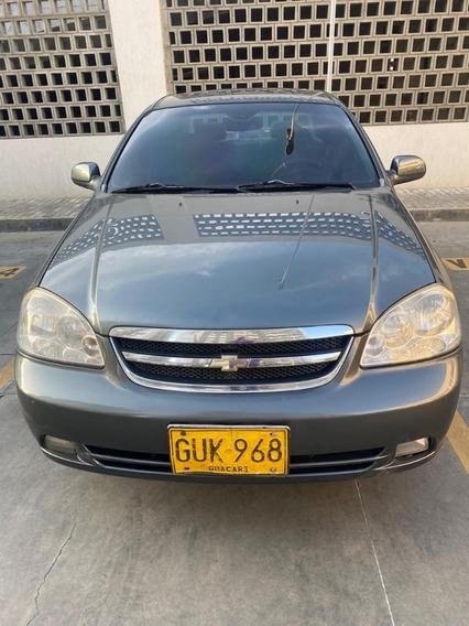 Chevrolet Optra 2008 Automático Soat Y Tecno Nuevos Sunroo