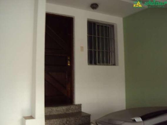 Aluguel Ou Venda Casa 3 Dormitórios Jardim Santa Clara Guarulhos R$ 2.500,00 | R$ 690.000,00 - 26516v