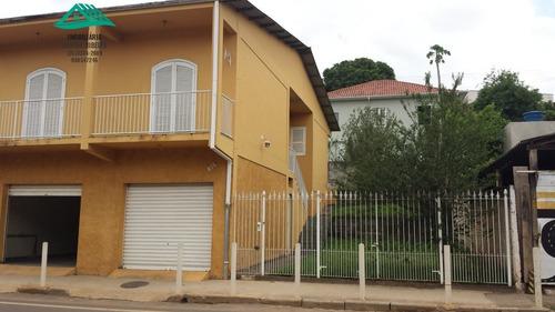Casa A Venda No Bairro Centro Em Carmo De Minas - Mg.  - 272-1
