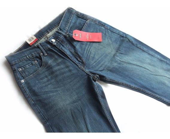 Calça Jeans Levis 505 Masculina Original Loja Autorizada 64