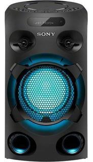 Parlante Sony® Modelo (mhc-v02c) Nuevo En Caja