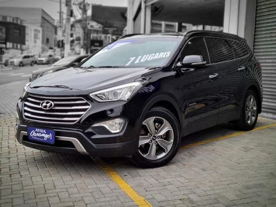 Hyundai Grand Santa Fé 3.3 V6 4x4 7 Lugares 2013/2014