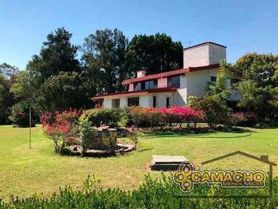 Venta De Casa En Huaquechula, Atlixco (opc-0137)