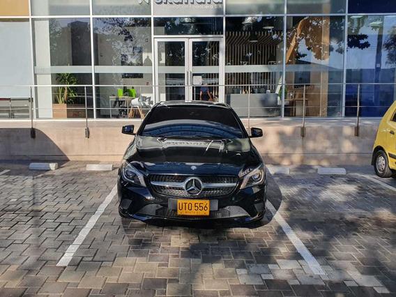 Mercedes-benz Clase Cl Cla Automatica