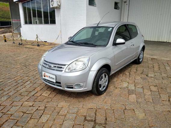 Ford Ka 1.0 Flex Ano 2011 R$12.900,00