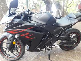 Yamaha R3 Usada 2017 400km Motolandia Tel 47927673