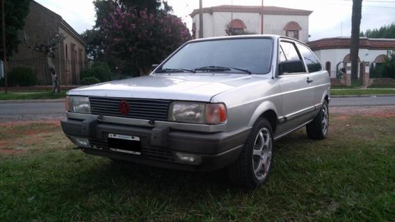 Volkswagen Gol Turbo 1.8 Gl Full Muy Bueno