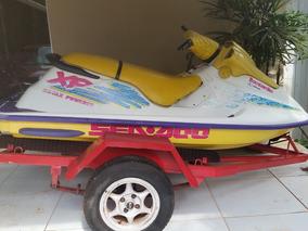 Jet Ski Seadoo Xp 850hp