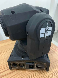Schalter Moving Head Cabeza Movil 45 W Dj