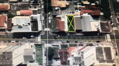 Terreno Em Praia Da Costa, Vila Velha/es De 0m² À Venda Por R$ 1.500.000,00 - Te189298