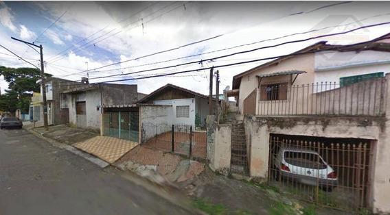 Sobrado Com 2 Dormitórios À Venda, 105 M² Por R$ 278.250,00 - Parque Císper - São Paulo/sp - So1074