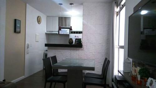 Apartamento Com 2 Quartos Para Comprar No Palmeiras Em Belo Horizonte/mg - 2110