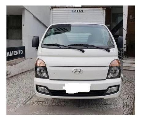 Hyundai Hr Seca