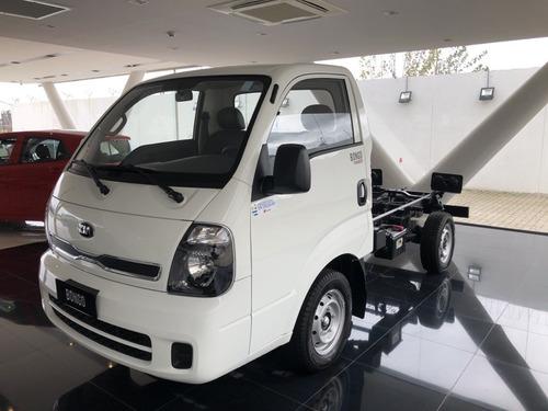 Kia K2500 Bongo 2020 0km