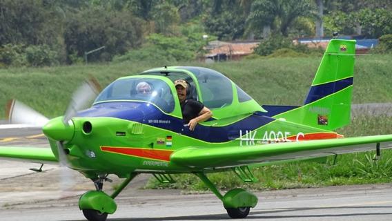 Mylius My-103-200 Avion Acrobatico