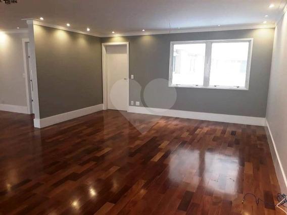 Apartamento Garden Com 550 M² De Área Útil Na Melhor Localização Da Zona Norte - 170-im367833