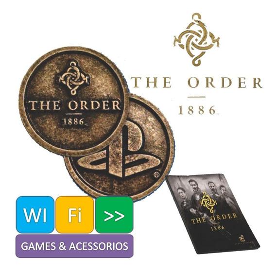 The Order 1886 Collector One Coin - Colecionador