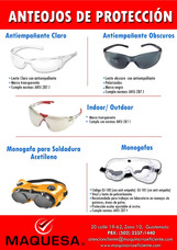 Lentes Con Proteccion Uv