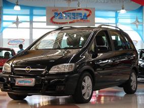 Chevrolet Zafira 2.0 Mpfi Elite 8v Automático