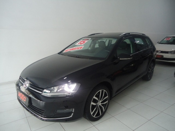 Vw/ Golf Variant Highline