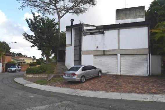 Casa En Venta La Lagunita Fr5 Mls19-1188