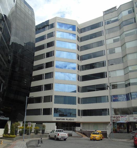 Oficina Sector Megamaxi Republica Del Salvador 74m2