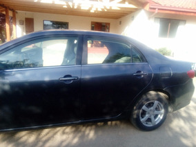 Toyota Corolla Impecable