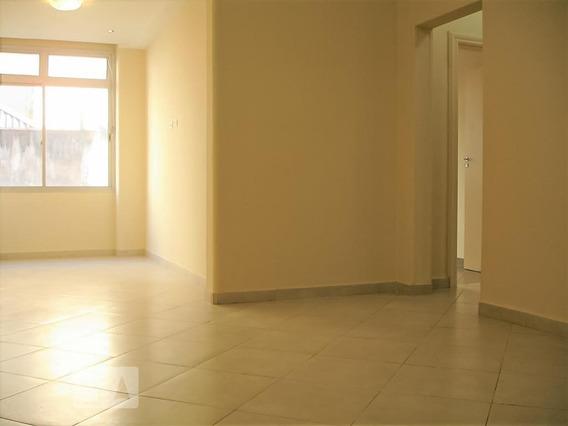 Apartamento Para Aluguel - Santa Cecília, 3 Quartos, 100 - 893116198