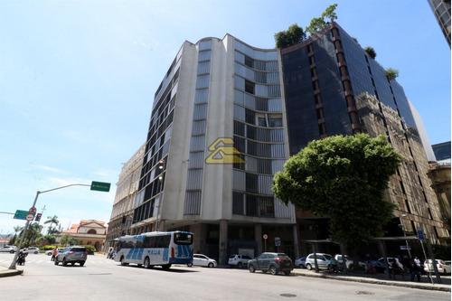 Lojas Comerciais  Venda - Ref: Scv5378