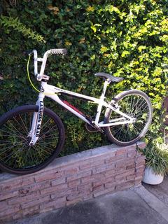 Bicicleta Crucero Rod 24 S&e
