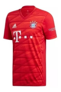 Camiseta Camisa Time Futebol Bayern De Munique/bayer Muchen