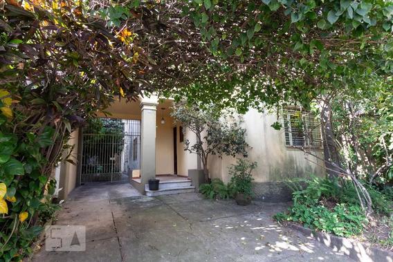 Casa Para Aluguel - Barra Funda, 4 Quartos, 250 - 892939210