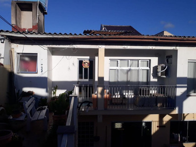 Sobrado Com 6 Dormitórios À Venda, 400 M² Por R$ 950.000 - Harmonia - Canoas/rs - So0136