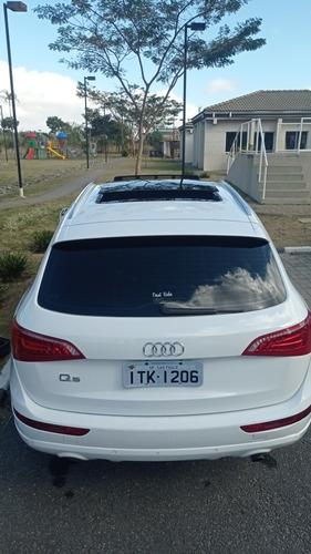 Imagem 1 de 10 de Audi Q5 2011 2.0 Tfsi Attraction Quattro 5p