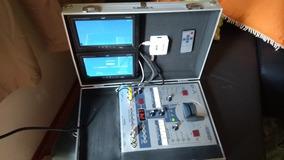 Mesa De Video Edirol - Case Compacta Saida Hdmi