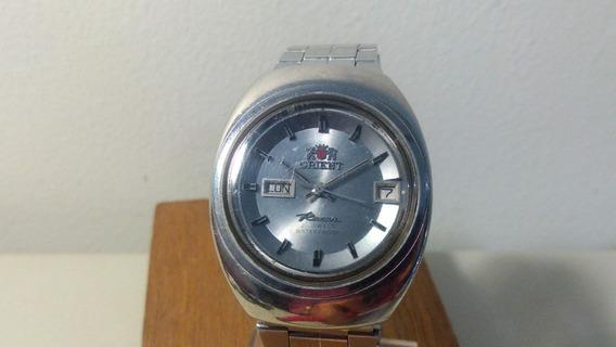 Reloj Orient Racer Automático 1968