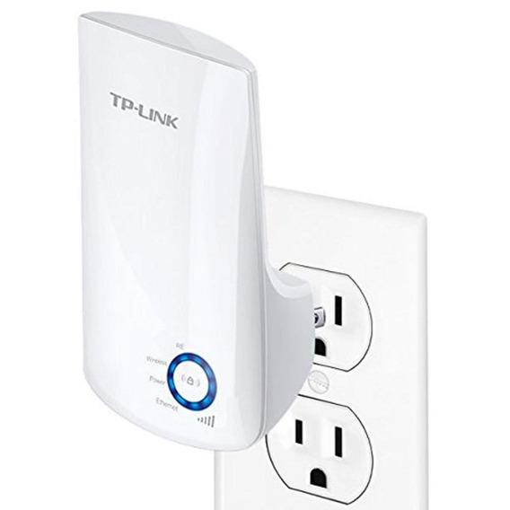 Extensor De Señal Repetidor Wifi Tp-link Wa850re - 850re