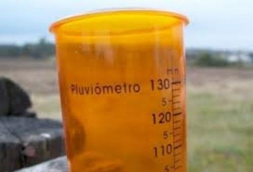 Imagen 1 de 1 de Medidor De Agua De Lluvia
