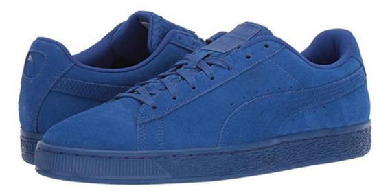 Zapatos Gomas Puma Suede Classic Mono