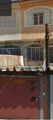 Casa Em Baeta Neves, São Bernardo Do Campo/sp De 100m² 2 Quartos À Venda Por R$ 248.710,00 - Ca202626