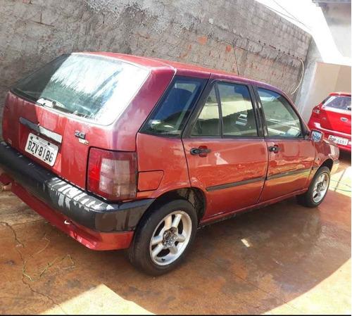 Imagem 1 de 5 de Fiat Tipo Slx 2.0 1996