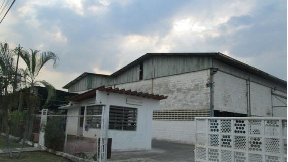 Venta Galpón Zona Industrial Codigo 290767 Patricio Araya