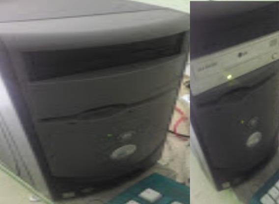 Vende Duas Máquina Celeron Com Linux