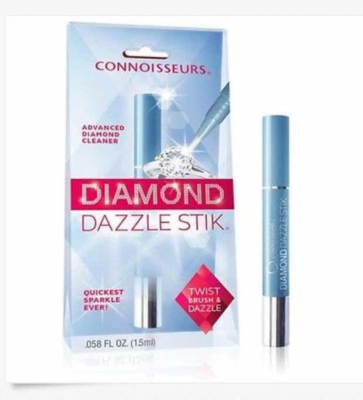 Diamond Dazzle Stik Joyería Limpiador Preciosos Oro Platino